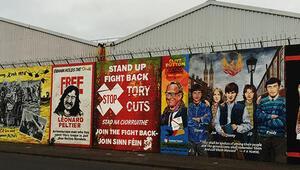 Memleket için Kuzey İrlanda dersleri: Huzur yoksa güzellik de yok