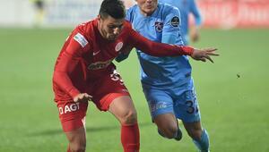 Antalyaspor - Tuzlaspor maçı saat  kaçta Hangi kanalda yayınlanacak Maç nerede oynanacak İşte ayrıntılar...
