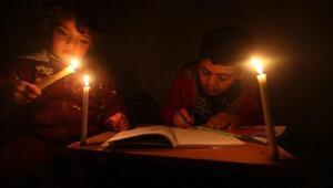 İstanbul'da  Cumartesi 10 ilçeye elektrik verilemeyecek