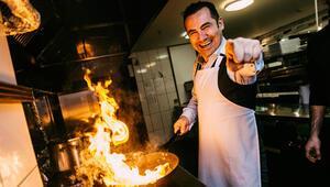 Ferhat Göçer: Mutfağı bilen erkek makbul