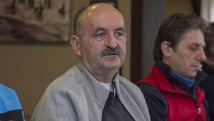 Sağlık Bakanı Mehmet Müezzinoğlundan sert sözler