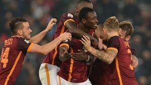 Roma 2-0 Genoa