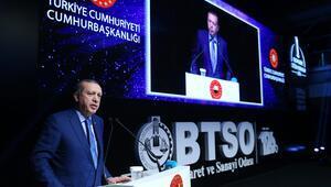 Cumhurbaşkanı Erdoğan: Putin yalan söylüyor