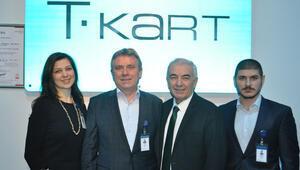 Orhan Taşdemir ve Avni Kara'nın şirketi 1 yılda 25 milyon akıllı kart üretti