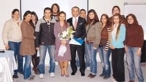 Yaşar Üniversitesi'nde Latife Hanım belgeseli