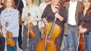 Yaşar Üniversitesi Oda Orkestrası konserleri