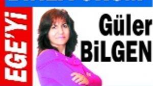 İzmir delik deşik