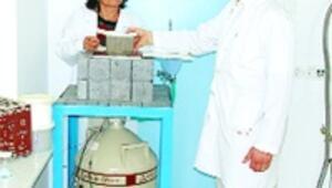 Muğla'ya radyoaktivite laboratuvarı kuruldu
