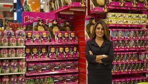 Toyzz Shop XL Mall of İstanbul'da