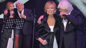 Türk sinemasının 101'inci yılı Harbiye İstanbul Kongre Merkezi'nde kutlandı