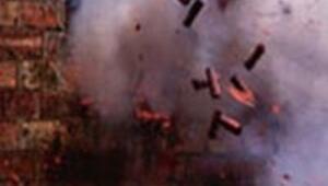 Muğlada patlama: 1 ölü