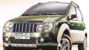 Fiat-Jeep kırması
