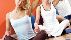 Yoga sektör haline geldi ders fiyatları yarıya indi