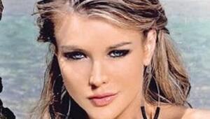 Avrupa'nın Paris Hilton'u