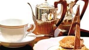 Çay saatinin en iyi 10 adresi
