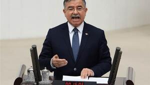 Savunma Bakanı Yılmaz: Kuvvetin bir kısmı Bamami kampına intikal etti