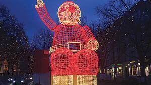 İyi Noeller (Frohe Weihnachten)