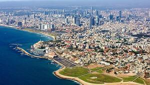 Türk şirketin santralı İsrailde açıldı