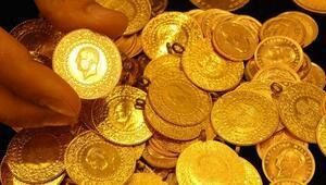 Altın haftaya nasıl başladı Çeyrek Altın ne kadar oldu 28 Aralık 2015 Pazartesi