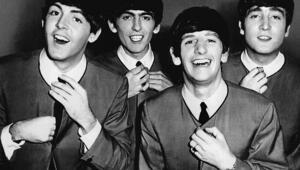 The Beatles artık Spotifyda