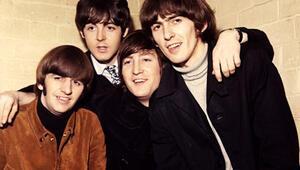 The Beatles online oldu
