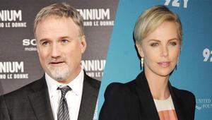 Charlize Theron ve David Fincher işbirliğiyle yeni dizi: Mindhunter