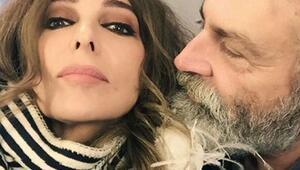 Kara Sevdanın Leyla'sı Zerrin Tekindor ile Haluk Bilginer Aşk Selfiesi Paylaştı