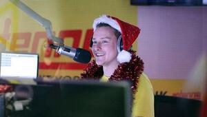Radyo DJinin Last Christmas şakası pahalıya mal oldu