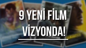 Bu hafta vizyona giren filmler(25 Aralık 2015)