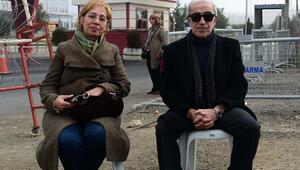 Edip Akbayram, Can Dündar ve Erdem Gül için, Aldırma Gönül dedi