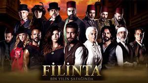 Filinta Dizisi 40. Bölüm Fragmanı Yayınlandı