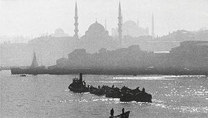 Orhan Pamuk'un İstanbul'u...