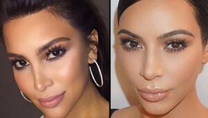 Kim Kardashian hem kazanıyor hem de başkalarına kazandırıyor