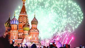 Moskova bittikral Belgrad