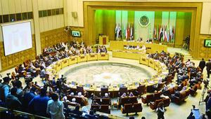 Arap Birliği'ndenTürkiye'ye Başika kınaması