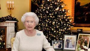 İngiltere Kraliçesinin Noel mesajı