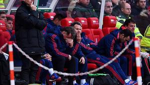 Stoke City 2-0 Manchester United