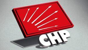 CHPde seçim heyecanı