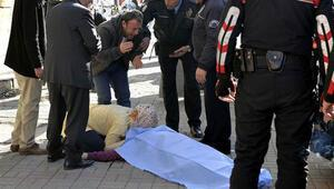 İncirlik Üssü Gümrük Müdürü Kerem Korkmazın şüpheli ölümü