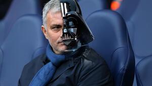 Yedi adımda Jose Mourinho'nun 'öteki' kariyeri