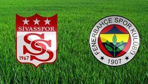 Fenerbahçe Sivasspor maçı ne zaman