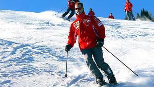 Schumacherin kazasının üzerinden 2 yıl geçti