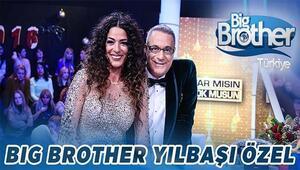 Big Brother Türkiye Yılbaşı Özel Konukları Kimler