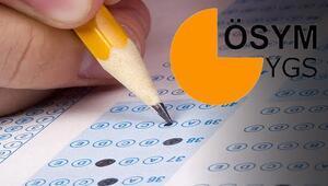 YGS 2016 Sınav başvuru tarihleri ne zaman YGS 2016 Sınav başvurusu nasıl yapılır