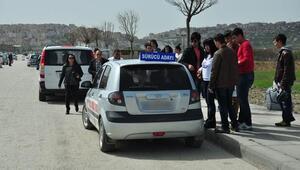 2016 ehliyet sınavları ne zaman yapılacak Sürücü adayları dikkat