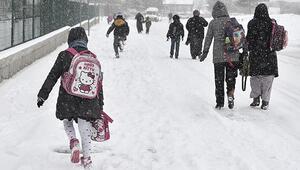 31 Aralıkta hangi şehirlerde okullar tatil olacak