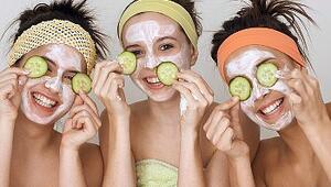 Yağlı ciltler için ev yapımı maskeler