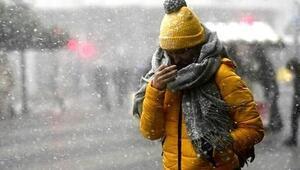 İstanbulda kar yağışı ne zaman başlayacak