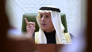 Suudi Arabistan-İran krizinde yeni gelişme