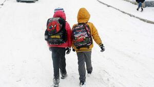 5 Ocak Salı günü bu şehirlerde okullar tatil